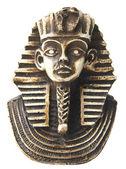 Sphinx face — Stock Photo
