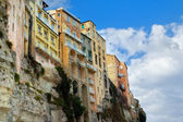 Tropea, Italy — Stock Photo