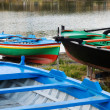 Boats — Stock Photo #2102197