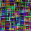 Abstract colorful squares — Stock Photo