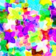 Stock Photo: Abstract floral background