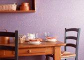 Home Interior Concepts — Stock Photo