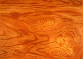 Textured woodgrain — Foto de Stock