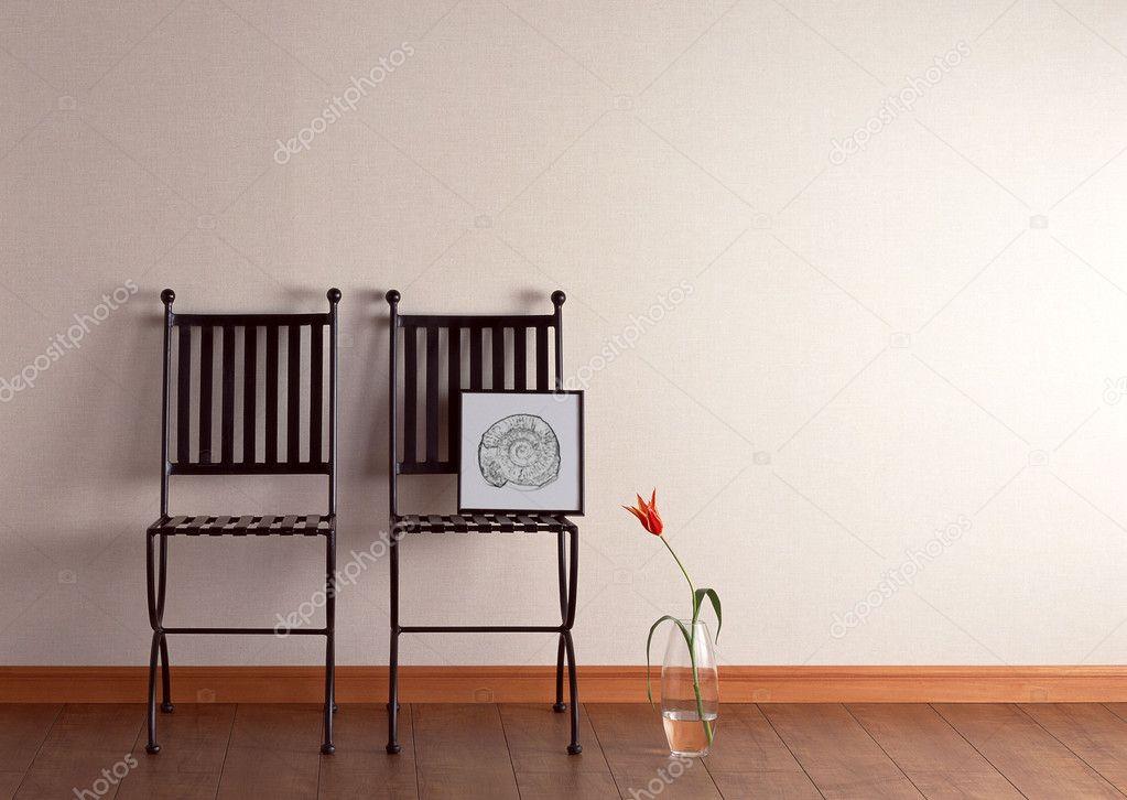 Home Interior Concepts Stock Photo Hodalexa 2091477