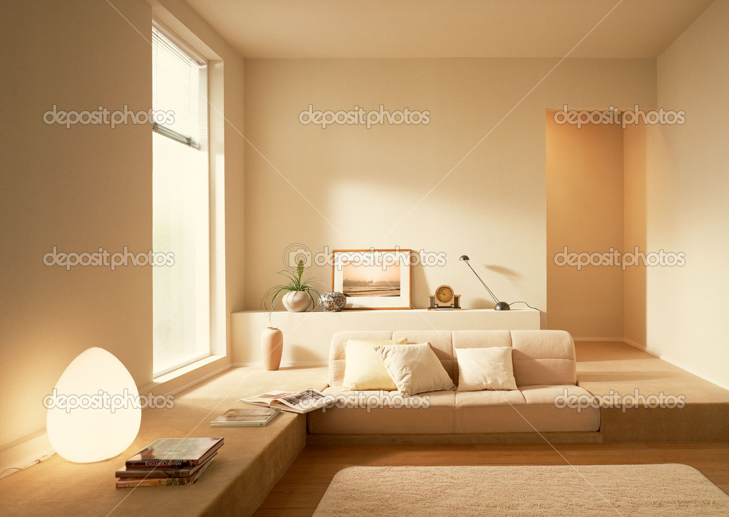 Home Interior Concepts   Stock Photo #2091619