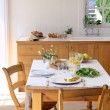 Pleasant Dining Table — Foto de stock #2496378