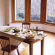 Pleasant Dining Table — Foto de stock #2496575