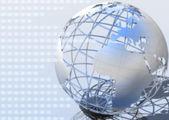 Comunicación global — Foto de Stock