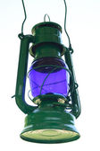 Green lantern — Stock Photo