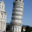 Leaning Tower — Stock Photo #2237324