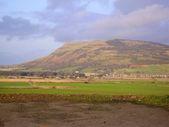 Scottish Hills — Stock Photo