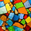 Color mosaic — Stock Photo #2146750