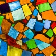 Abstract mosaic — Stock Photo