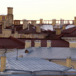 Town roofs — Stock Photo #2186888