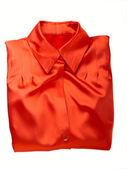 Red shirt — Stock Photo