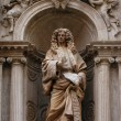 Santa Maria della Salute detail, Venice — Stock Photo #2454926