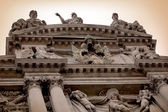 Santa Maria della Salute, Venice, Italy — Stock Photo