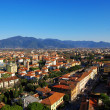 Pisa city, Italy — Stock Photo