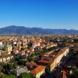 Pisa city, Italy — Stock Photo #2566103