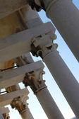 Deatil de la torre de pisa, italia — Foto de Stock