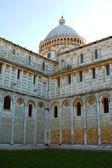 Pisa - Duomo cathedral detail, Italy — Stock Photo