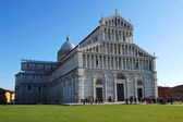 Pisa - Duomo cathedral, Italy — Stock Photo