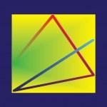 Art background — Stock Vector