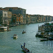 The Grand Canal in Venice 2 — Stock Photo #2174189