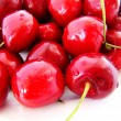 Royalty-Free Stock Photo: Sweet cherry 2