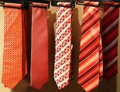 Tie — Stock Photo