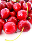 Sweet cherry 2 — Stock Photo