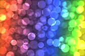 Group of colour circles. — Stock Photo