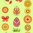 Easter design element. — Imagen vectorial