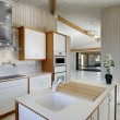 Modern kitchen — Photo #2236315