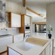 Modern kitchen — Stockfoto #2236315
