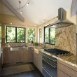 Modern kitchen — Photo #2237063