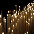 Candlelight — Stockfoto #2241279