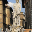 Statue of Neptune — Stock Photo #2241369