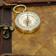 Compass — Stock Photo #2129932
