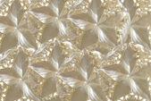 Iridescent star texture — Stock Photo