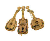 Stringed Musical instruments — Stock Photo