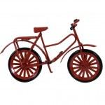 Постер, плакат: Red Bicycle