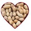 Royalty-Free Stock Photo: Love Those Peanuts
