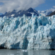 glacier de margerie Tidewater, alaska — Photo