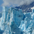 Tidewater Margerie Glacier, Alaska — Stock Photo #2194093