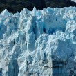 Tidewater Margerie Glacier, Alaska — Stock Photo #2194137