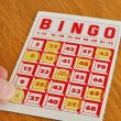 Bingo - Stock Photo