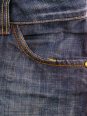 Denim 1 — Foto de Stock
