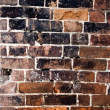 Brick Wall — Stock Photo #2247818