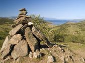 Baikal — Stock Photo